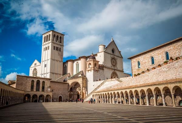 Assisi-