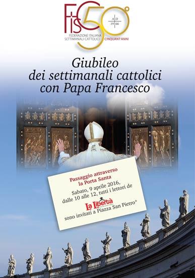 Giubileo-settimanali-Fisc-a-ROMA