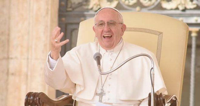 """Papa Francesco: """"Alla Chiesa servono missionari appassionati"""""""