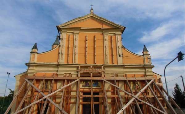Brugneto-facciata-chiesa