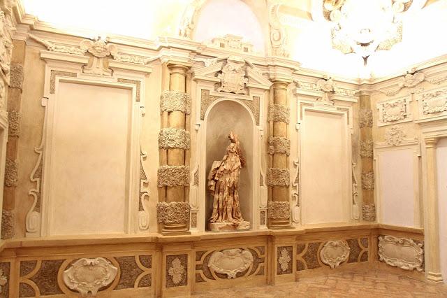 Cappella Coccapani