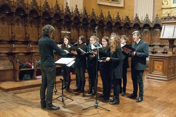 Cappella-Musicale