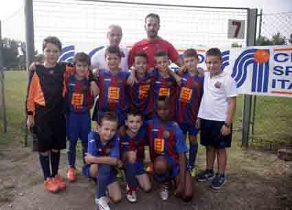 FC IL CASTELLO CUCCIOLI