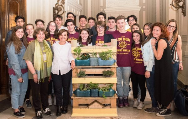 Presentazione Reggio Emilia-Hortus at Home-10