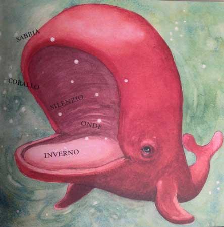 iole la balena mangiaparole