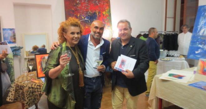 A Cervia la mostra di Yuri Casali