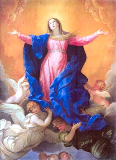 Maria-Assunta-in-cielo