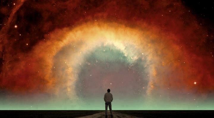 uomo e cosmo