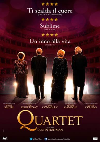 quartet-locandina