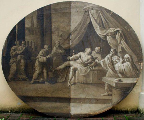 aureliano-milani-durante-il-restauro