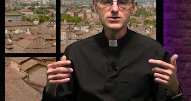 Don Burani: ponti di fede tra i muri dei «fechados»