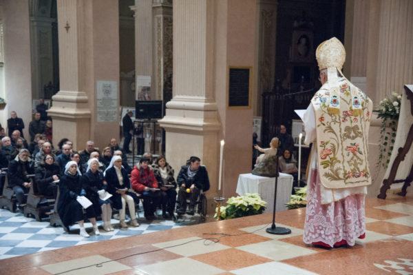 Cronache della diocesi di reggio emilia guastalla anno 2017 - Discount della piastrella reggio emilia ...
