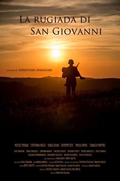 La Rugiada di San Giovanni - locandina