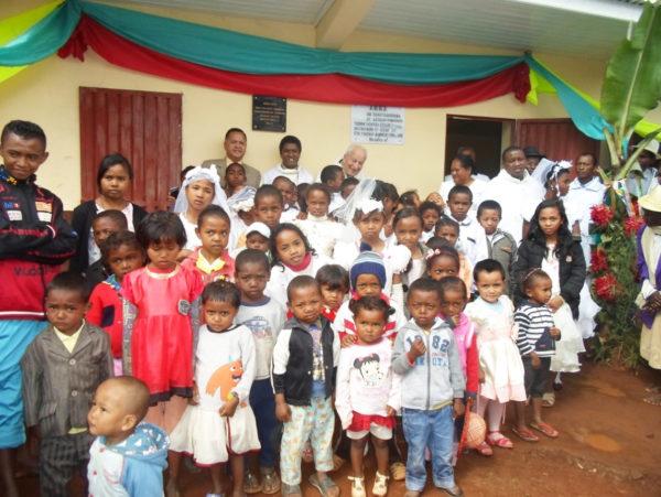 inaugurazione scuola
