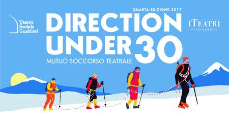 Direction Under 30 2017