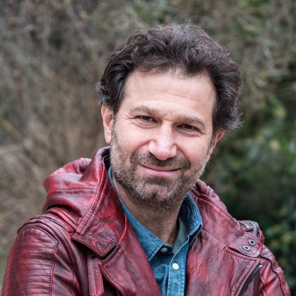 Gabriele Parrillo-foto di Antonio Meliloti Ambrose Laudani