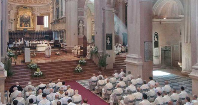 Nomine e trasferimenti di sacerdoti