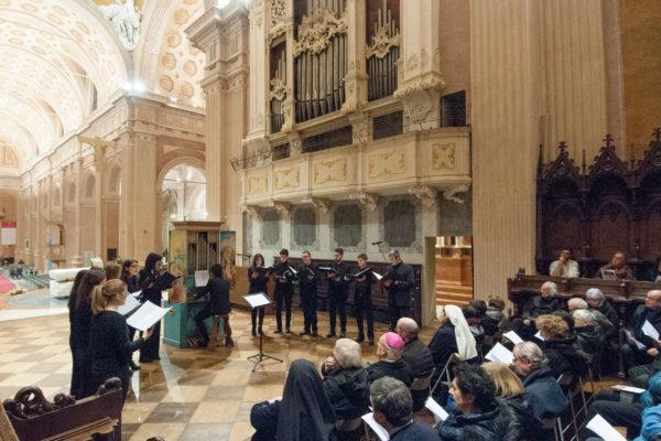 Cappella Musicale della Cattedrale di Reggio Emilia