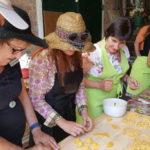Famiglie american del National Geographic a Guastalla