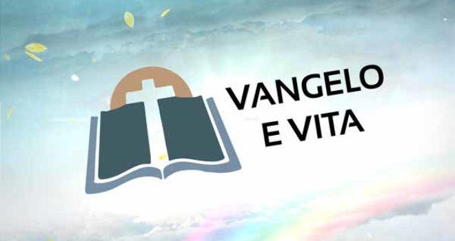 Dal 21 ottobre su Telereggio nuova stagione di Vangelo e vita