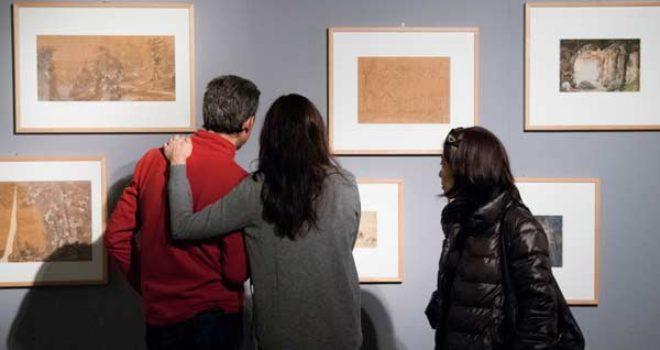 Kandinsky, Cage e altre arti diverse: Palazzo Magnani è intra-sensoriale