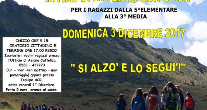 Ragazzi di Ac ad Assisi in aprile