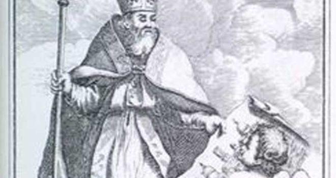 Miracoli del Patrono: san Prospero si diverte