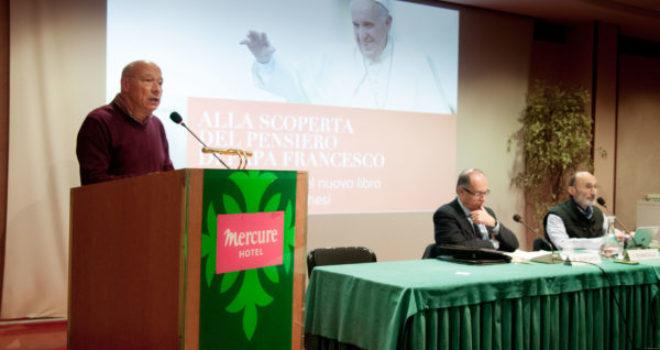 Bergoglio, pensiero «tensionante»