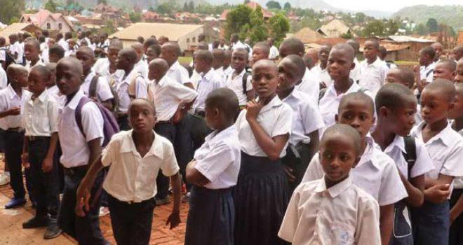 I progetti a Panzi-Bukavu degli Amici di don Tonino
