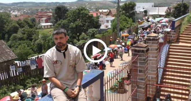 Don Luca commenta il Vangelo nella quinta domenica di Quaresima