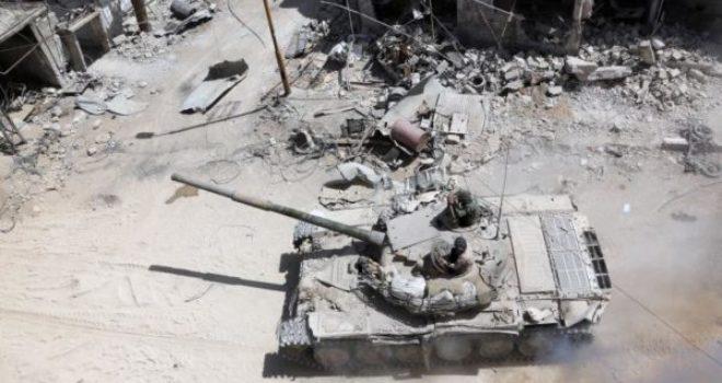 Siria: Chiesa italiana impegnata per la pace