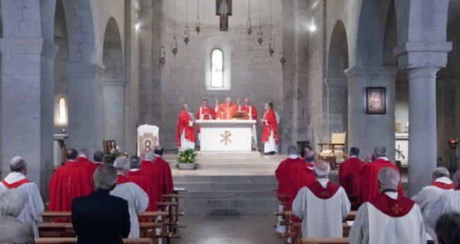 Marola: agli esercizi spirituali dei vescovi emiliano-romagnoli