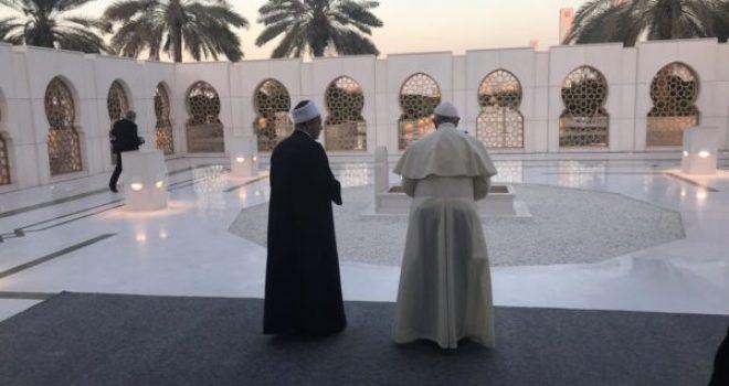 Riflessioni teologiche, Islam e  Cristianesimo: la PREGHIERA