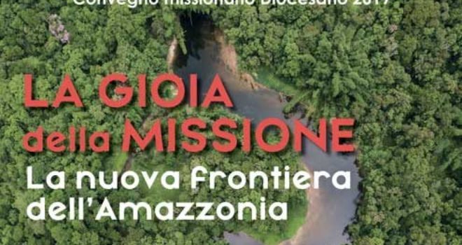 Convegno Missionario Diocesano