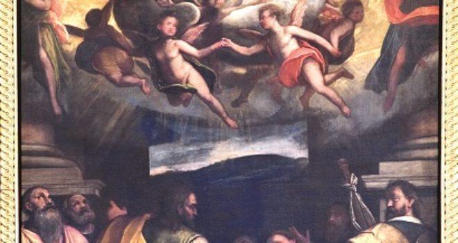 Festa in Cattedrale di Santa Maria Assunta