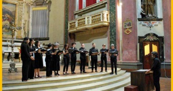 """Per """"Soli Deo Gloria"""" concerto a Sabbione per Romeo Tarasconi"""