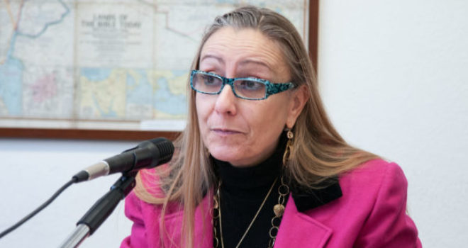 Al centro le persone vulnerabili: l'intervento della presidente della Commissione diocesana