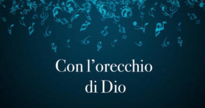 """""""Con l'orecchio di Dio"""", libro in ricordo di don Pietro Margini"""