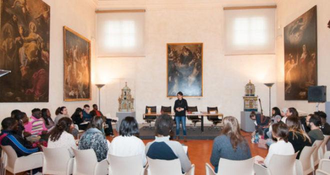 Servizio Civile in Caritas: nuovi volontari