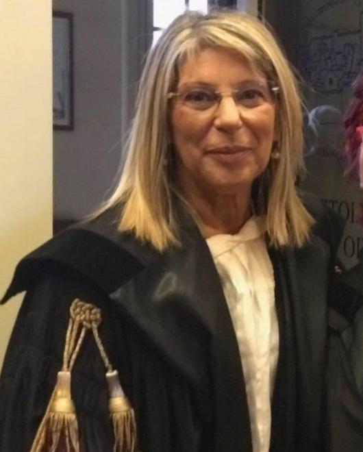 Avv. Tina Tinelli