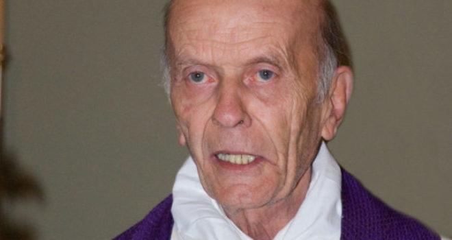 Altro lutto per la Diocesi: si è spento don Efrem Giovanelli