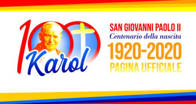 100Karol celebra san Giovanni Paolo II
