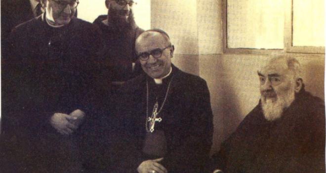 Il vescovo Angelo Zambarbieri a 50 anni dalla nascita al cielo