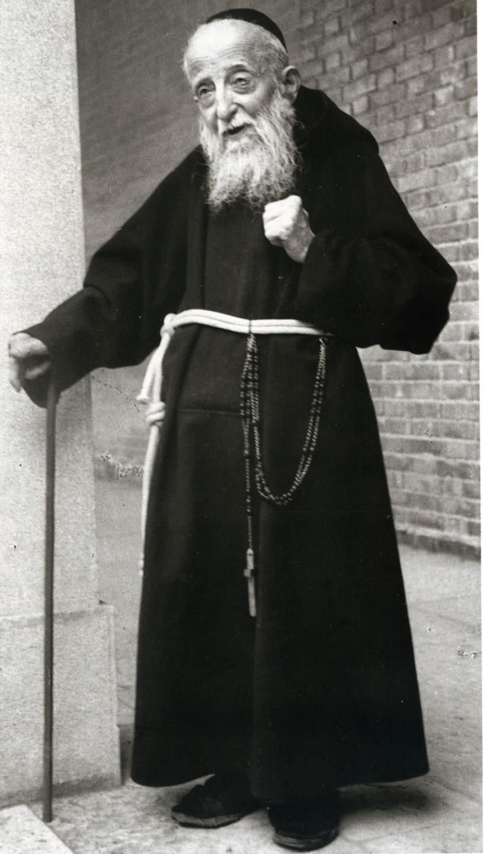 Un santo fra i santi. A Padova c'è anche san Leopoldo – La Libertà online