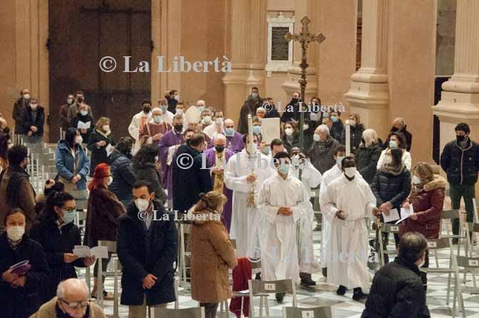 2021-02-18 Messa Mercoledì delle Ceneri DSC_0453-2