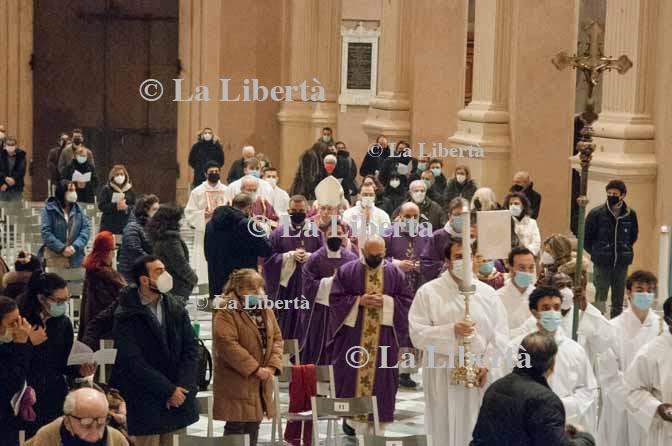 2021-02-18 Messa Mercoledì delle Ceneri DSC_0456-2