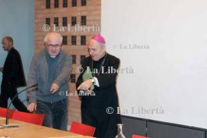 2013-10-18 Lumen Fidei conferenza Sant'Ilario