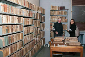 2013-10-21 Seminario Biblioteca Lombardini