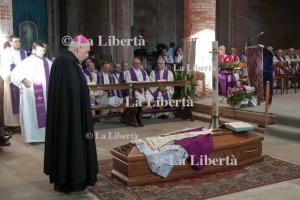 2013-12-04 Funerali don Rino Bortolotti