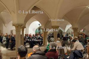 2013-12-06 Immacolata Vespri